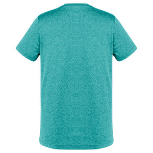 The Aero Tee | Mens | Teal Marle