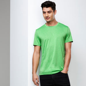 The Aero Tee | Mens | Lime