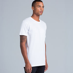 The Staple Organic Tee | Mens | Short Sleeve