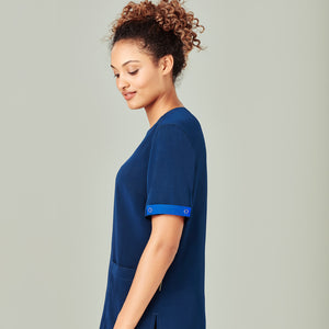 The Identifier | Unisex | Electric Blue