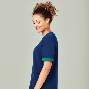 The Identifier | Unisex | Teal