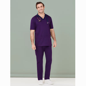 Riley Pant | Mens | Purple