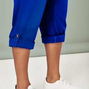The Straight Leg Scrub Pant | Ladies