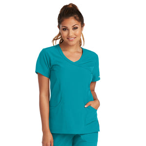 Ladies Reliance Top | Teal