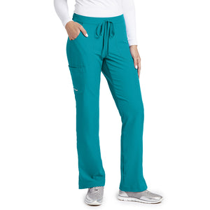 Ladies Reliance Pant Teal