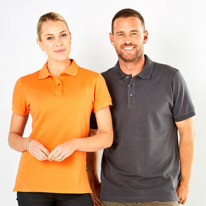 The Traverse Polo | Ladies & Mens