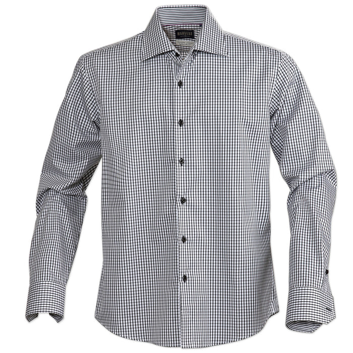 The Tribeca Shirt | Mens | Long Sleeve
