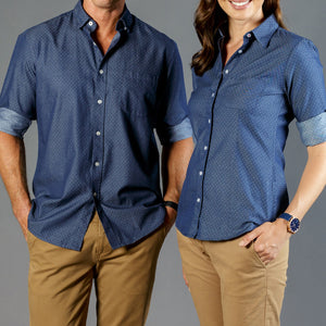 The Wellington Shirt | Ladies & Mens