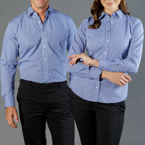 The Westgarth Shirt | Ladies & Mens
