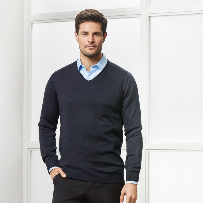 The Milano Knit | Mens | Jumper