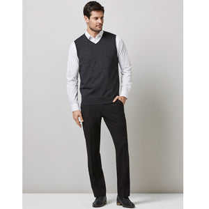 The Milano Knit | Mens | Vest