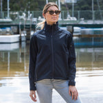 The Libby Jacket | Ladies | Sizing Guide