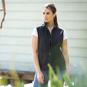 The Morgan Vest | Ladies