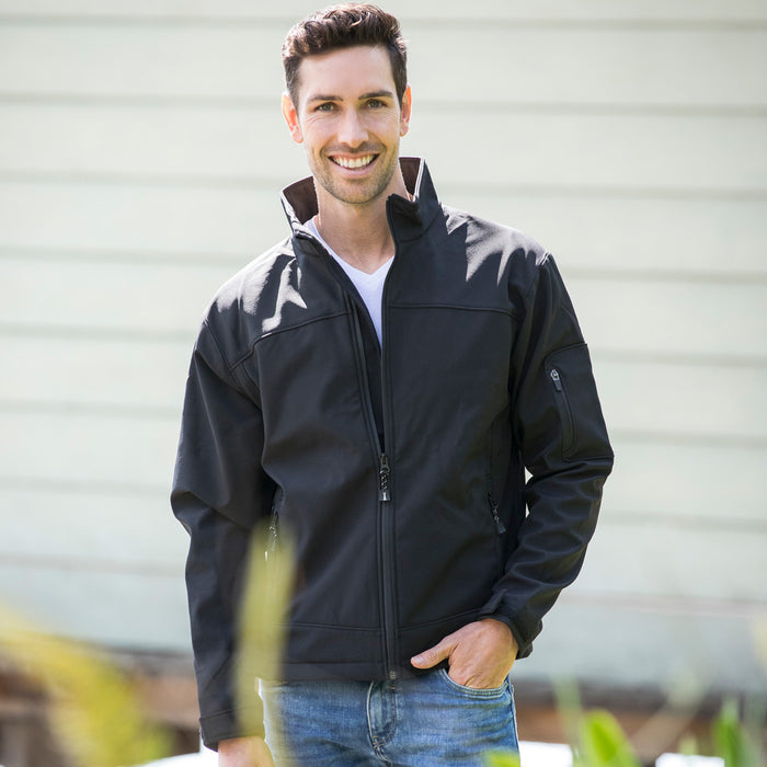 The Perkins Jacket | Mens