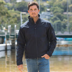 The Perkins Jacket | Mens | Sizing Guide