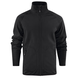 The Lockwood Jacket | Mens | Black