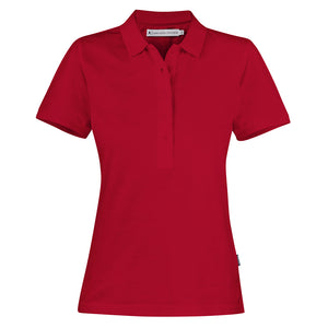 The Neptune Polo | Ladies | Short Sleeve