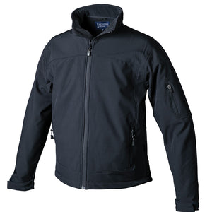 The Perkins Jacket | Mens | Black