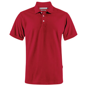 Sunset Regular Mens | Red