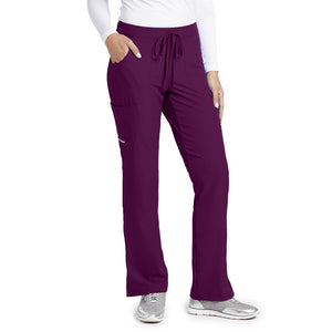 Ladies Reliance Pant Wine