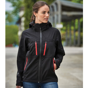 The Patrol Jacket | Ladies | Stormtech