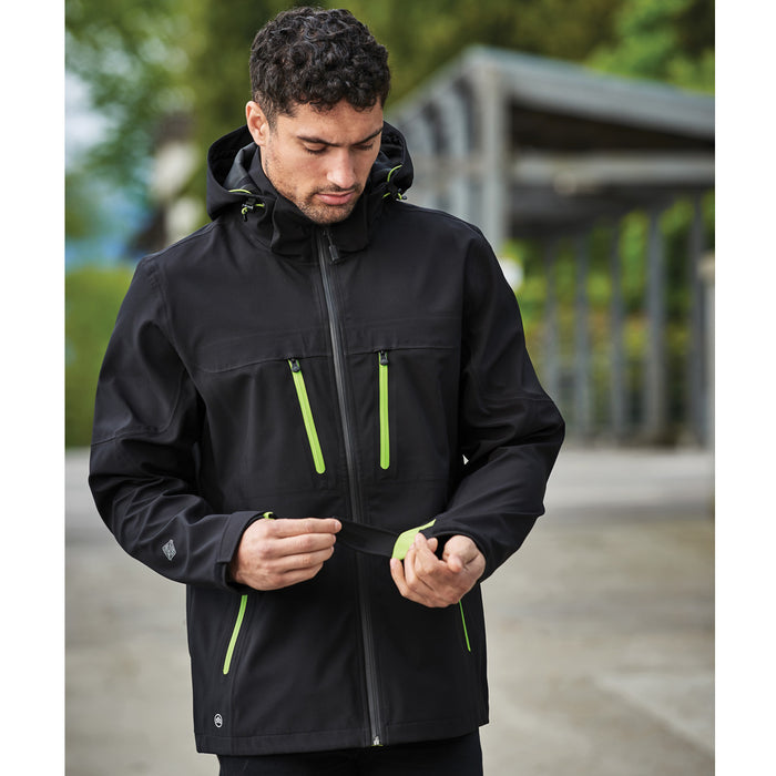 The Patrol Jacket | Mens | Stormtech