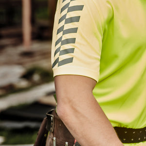 The Komodo Polo | Mens | Short Sleeve