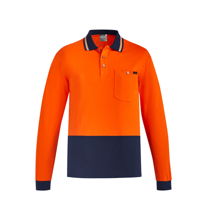 The Frank Polo | Mens | Short and Long Sleeve