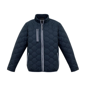 The Chris Jacket | Mens | Navy