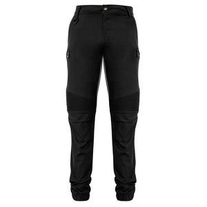 The Max Pant | Mens | Cuffed | Black