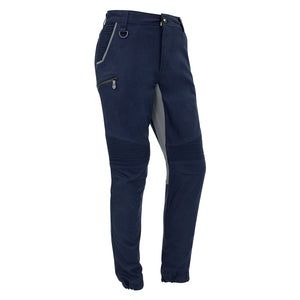 The Max Pant | Mens | Cuffed | Navy