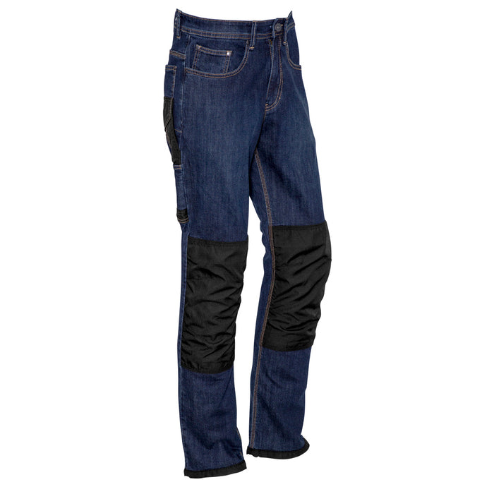 The Heavy Duty Stretch Jean | Mens
