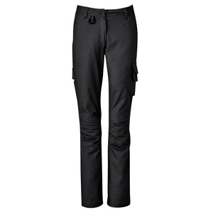 The Crystal Pant | Ladies | Black