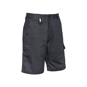 The William Short | Mens | Charcoal