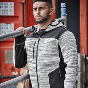 The David Hoodie | Mens | Zip Through