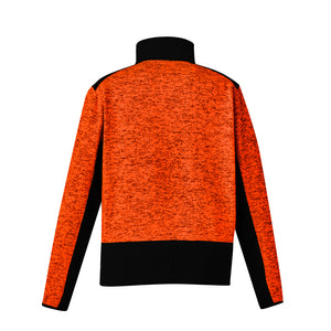 The David Jumper | Mens | Orange