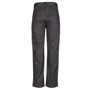 The Jim Pant | Mens | Charcoal