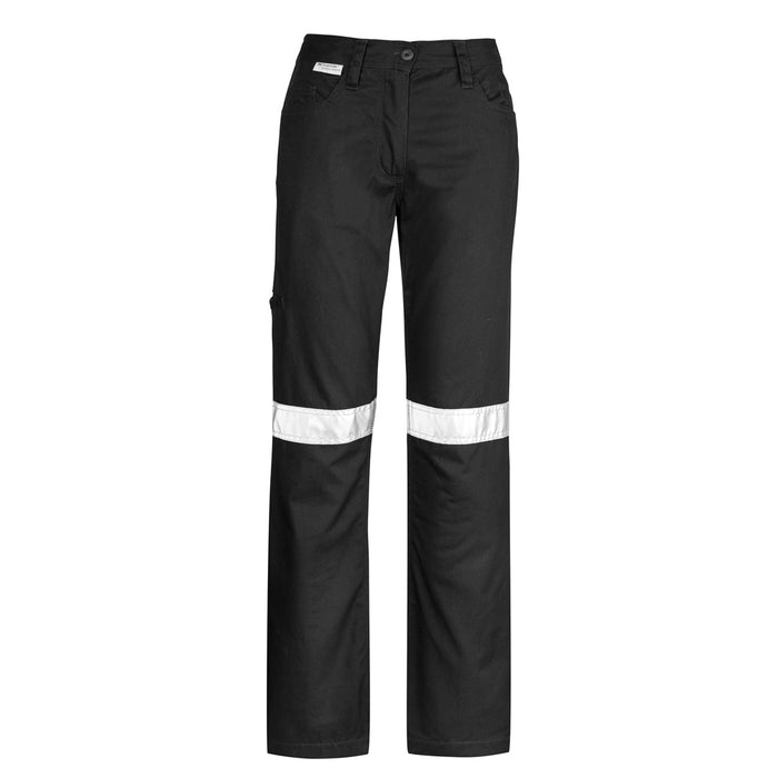 The Taped Utility Pant | Ladies