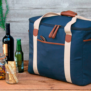 Hamptons Cooler | Navy