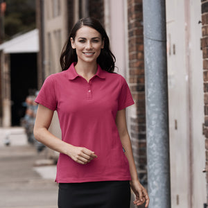 The Hunter Polo | Ladies | Short Sleeve