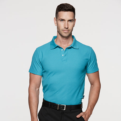 The Hunter Polo | Mens | Short Sleeve | Plus