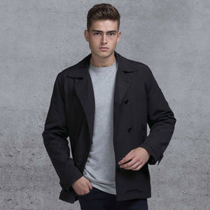 Dakota Jacket | Black