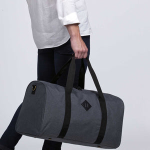 Konnect Duffle | Grey Marle