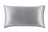 Silver King Zippered Pillowcase