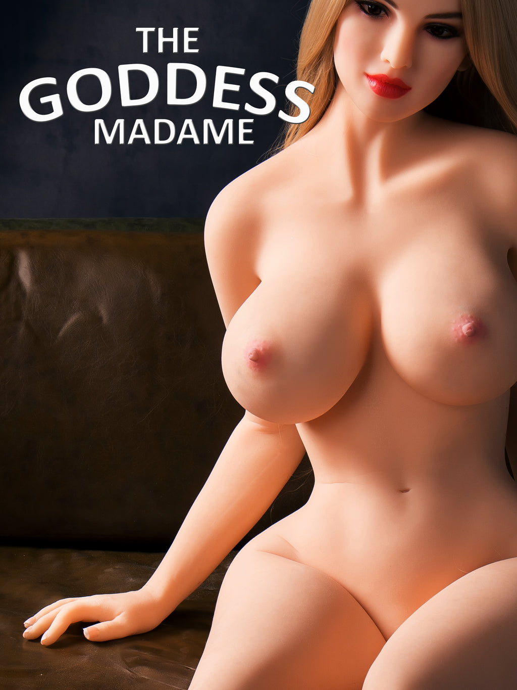 The Goddess Madame X-MAS OFFER