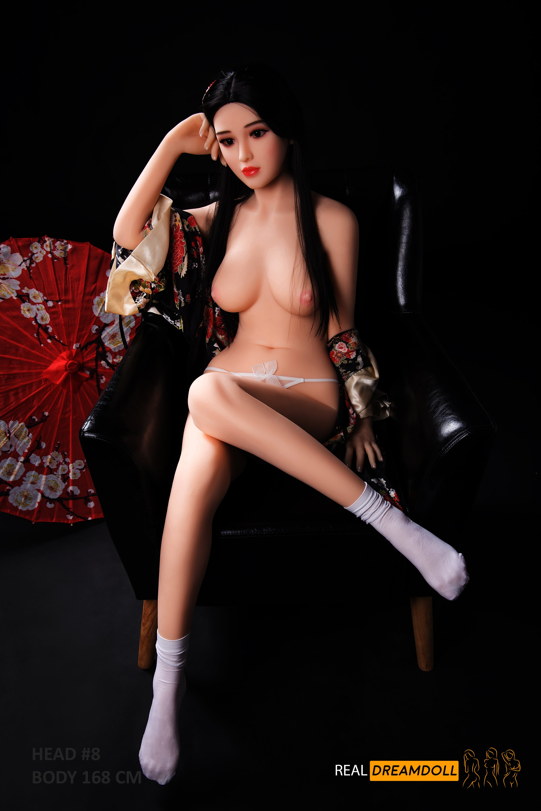 The Asian Mistress