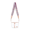 Designer Clear Handbag Strap - See Through Purses