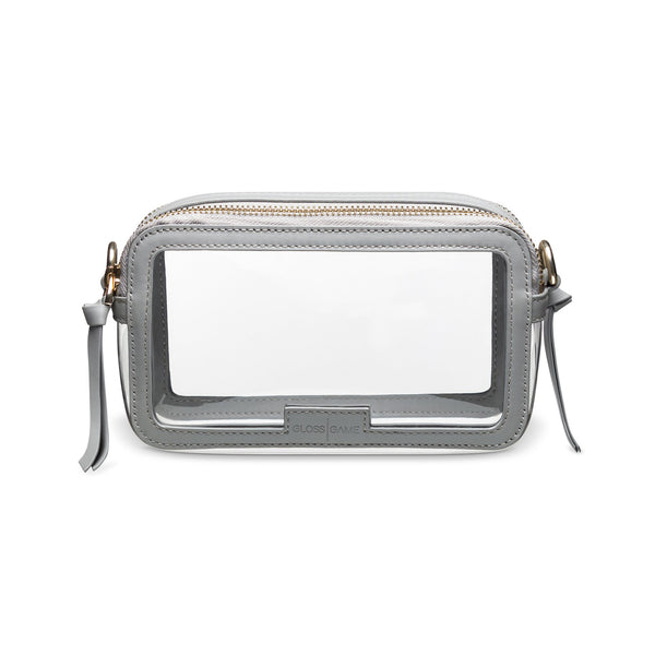 Stylish Clear Handbags - Transparent Stadium Bags