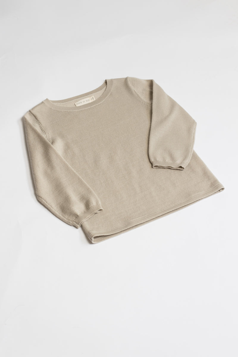 Merino Long Sleeve