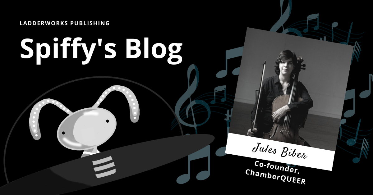 Bringing Chamber Music to QUEERantine